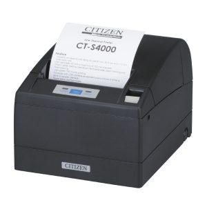 Citizen CT-S4000 Thermo-Bondrucker für 11cm Bonrollen