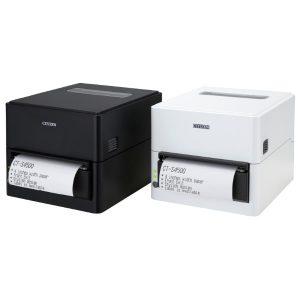 Citizen CT-S4500 Thermodrucker