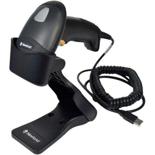 Newland HR1550-35 (USB) inkl. Ständer (optional)