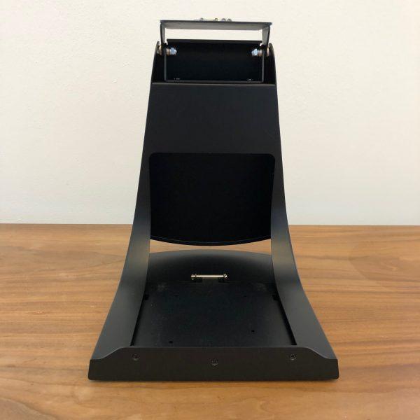 Glancetron Smart Stand (Ansicht von vorne)