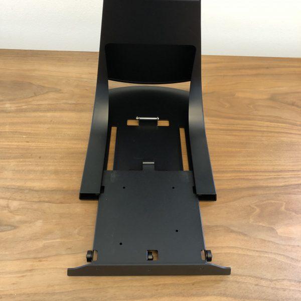 Glancetron Smart Stand (Ansicht der ausgezogenen Druckerschublade)