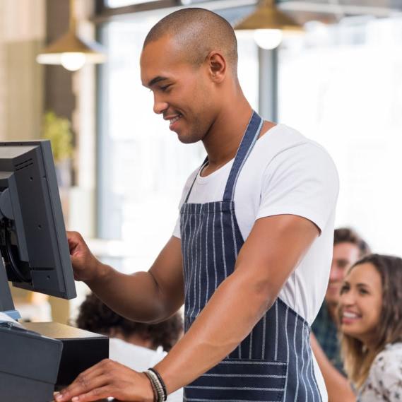 WinOrder.com: Kellner boniert Bestellung
