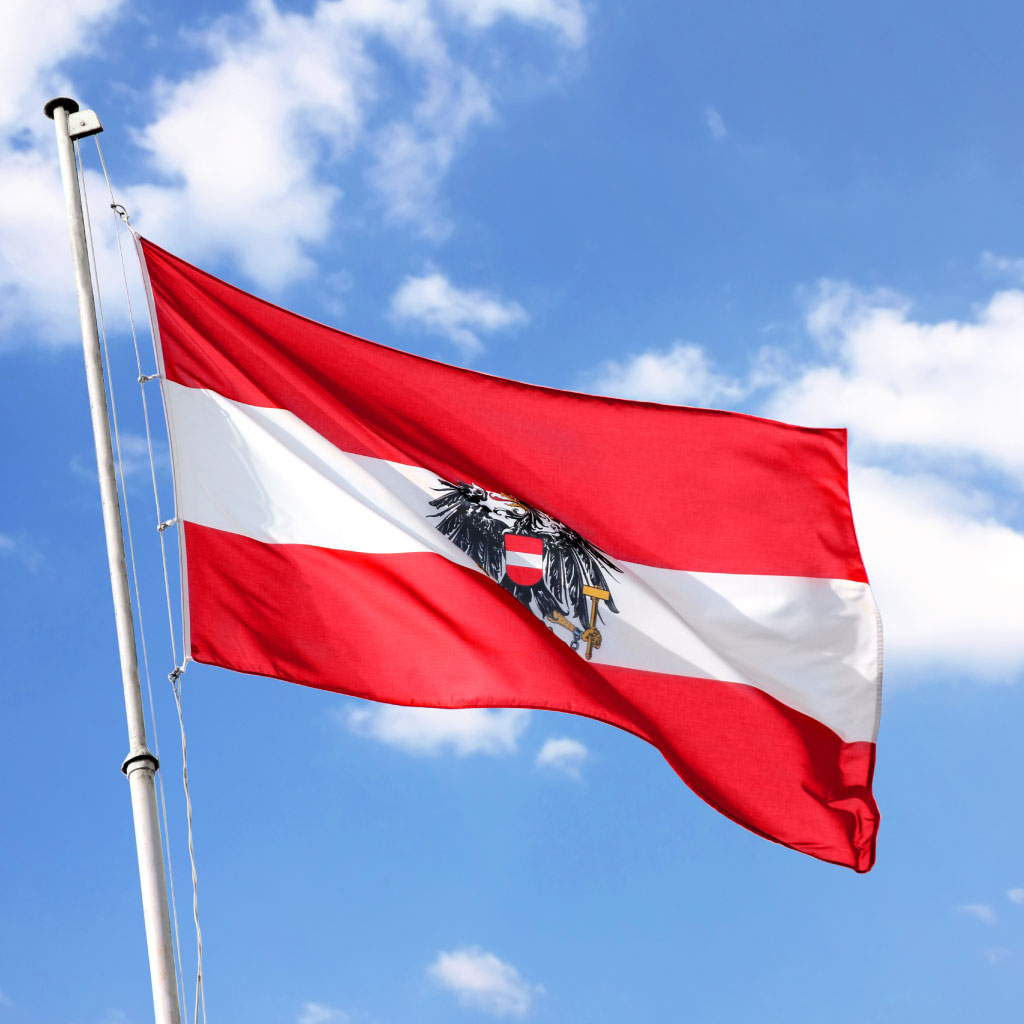 Registrierkassensicherheitsverordnung für Österreich