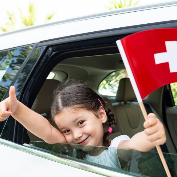 Die WinOrder Kasse erfüllt auch die gesetzlichen Anforderungen in der Schweiz