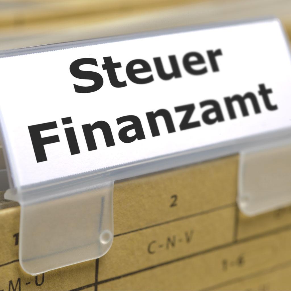 Digitale Betriebsprüfung GDPdU - Steuer / Finanzamt