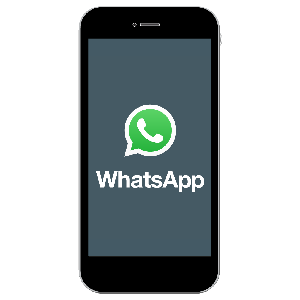 WhatsApp Support für WinOrder