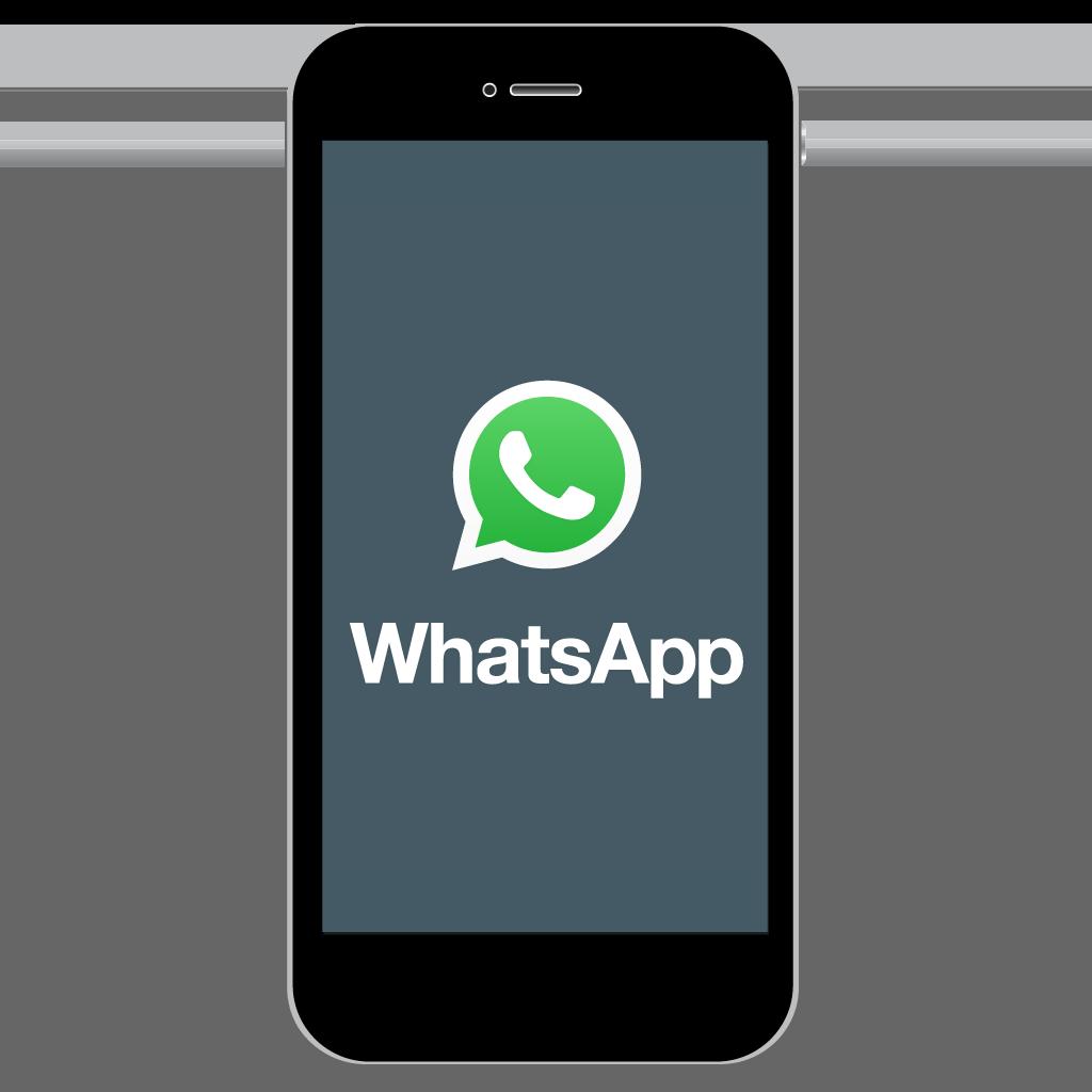 WhatsApp Support für WinOrder
