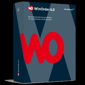WinOrder 6.0 Boxshot