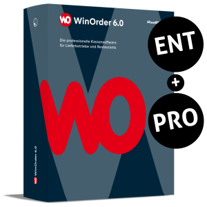 WinOrder 6.0 Enterprise-Bundle - Boxshot