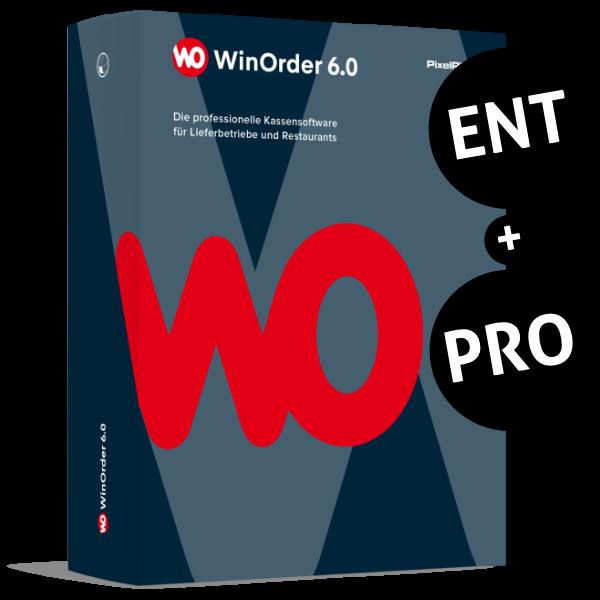 WinOrder 6.0 Enterprise-Bundle - Boxshot