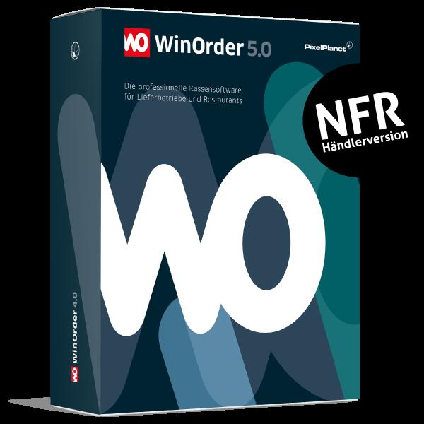WinOrder Händlerversion (NFR)