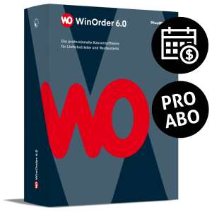 Aboversion von WinOrder Professional