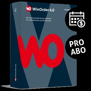 Aboversion von WinOrder 6.0 Professional
