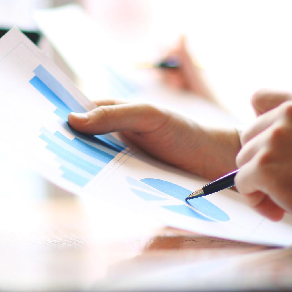 Auswertungen, Berichte, Statistiken